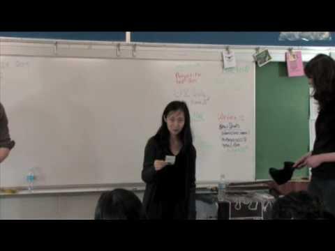 Adler & McLeod: Performance Poetry & Workshops