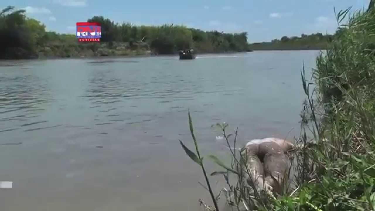 Rio Bravo Relaciones ocasionales