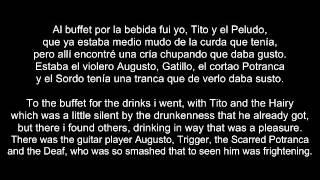 Un baile a beneficio - Pugliese Vidal