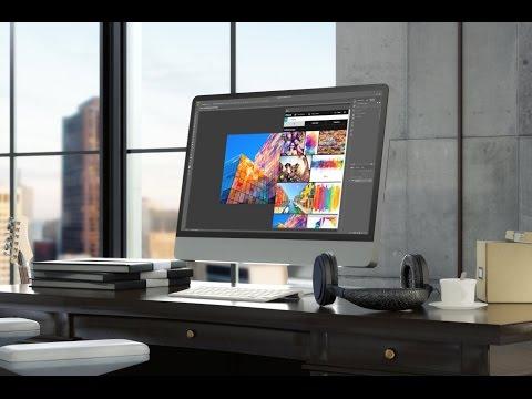 iStock Plugin for Adobe® Creative Cloud®
