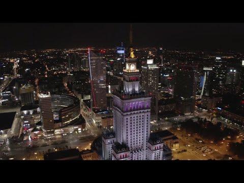 DUBAI OF EUROPE | Warsaw 2020