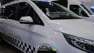 Armadoras - Logistic Summit & Expo