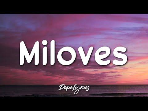 Miloves (OTW SAYO) - King Badger (Lyrics) | Di ko kaya na malimot ang pagibig mo