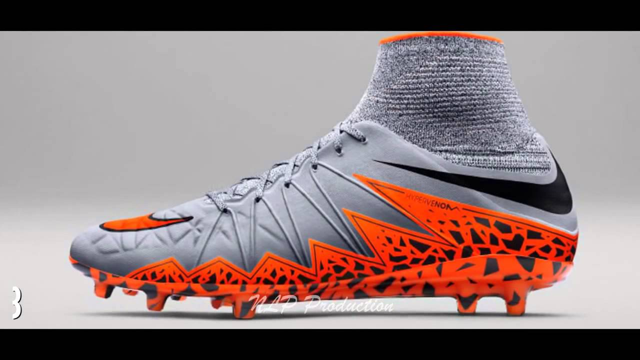 Top 10 Nike Football Boots 2015 2016 - YouTube - photo#46