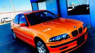 Dealer only auction and Auto auction rebuilds Copart BMW