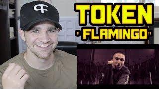Baixar Token - Flamingo REACTION!!!