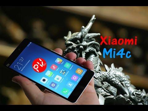 Xiaomi Mi 4c - Review em português