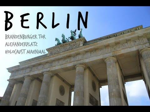 Berlin l Travel Vlog by Putrircr