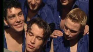 Picture Of You: Stephen Gately Documentary, narrated by Nicky Byrne Part 2/5