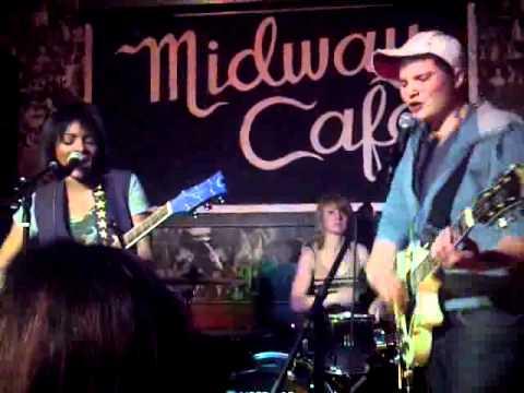 """""""One Time"""" - Nebraska: Live @ Midway Cafe"""