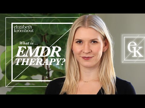 What Is EMDR Therapy (2019)