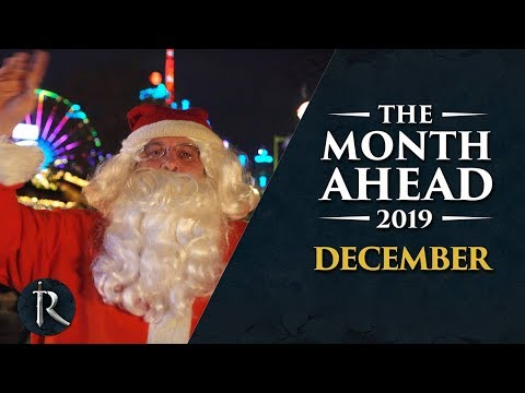 Runescape 3 Christmas Event 2020 RuneScape Month Ahead (Dec 19)   Christmas Festivities, Wintumber