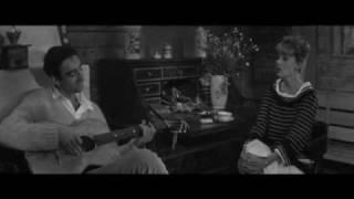 Le Tourbillon de la Vie, by Jeanne Moreau in Jules et Jim, by François Truffaut (1962)