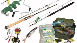 видео Интернет магазин рыбалка из китая с бесплатной доставкой