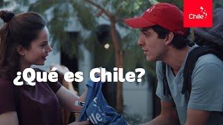 ¿Qué es Chile?