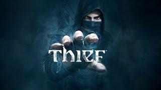 """Фильм """"THIEF"""" (полный игрофильм, весь сюжет) [1080p]"""