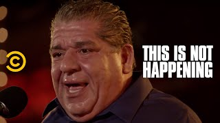 Download Video Joey Diaz - True Friendship at a Memorial Service - This Is Not Happening - Uncensored MP3 3GP MP4