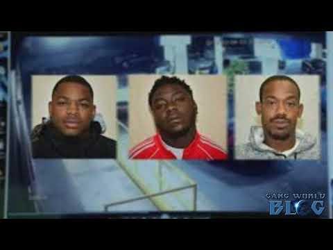 3 men arrested in connection to gang war in Southwest Fresno (California)