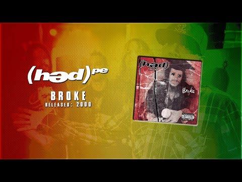 (hed) p.e. - Broke [Full Album]