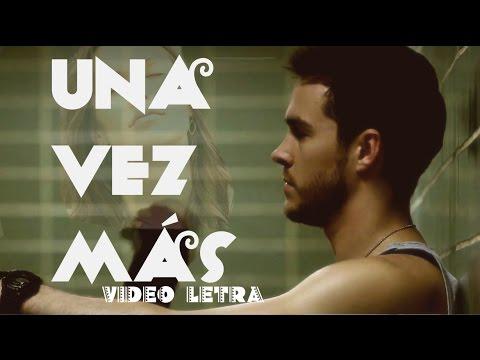 Reik - Una Vez Más(Video Letra) 2019 Estreno ft. Victor Manuelle