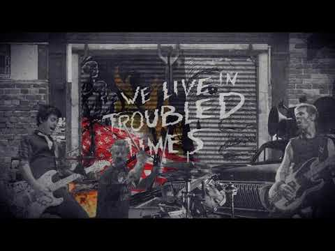 Green Day - Troubled Times (Instrumental - Vocals Reduced)