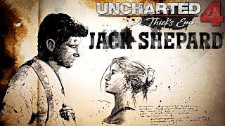 Uncharted 4: Путь Вора #14 [Финал]