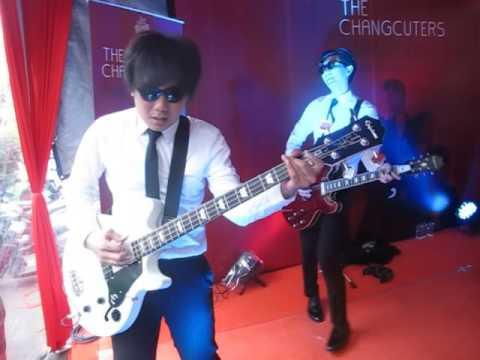 The Changcuters - Hmmm Sudah Kuduga