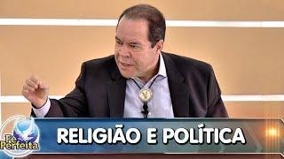 Religião e política -  04/11/2018 - Pr. César Augusto