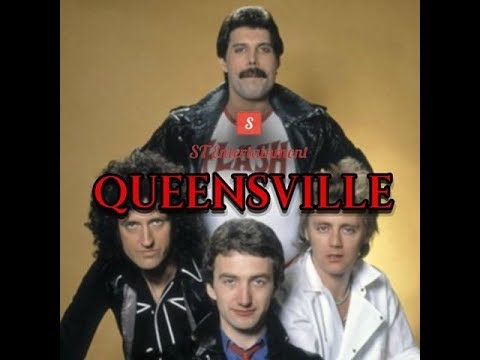 Download Extra Queensville Show - General Chat & Queen CD's Revisited (08/07/18)