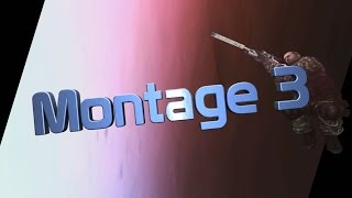 Arms Race montage 3 || Combat Arms by xXTurner ( featuring iHyperTV )