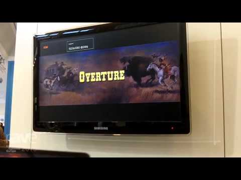 ISE 2015: iRidium Mobile Demonstrates Home Automation System Interface