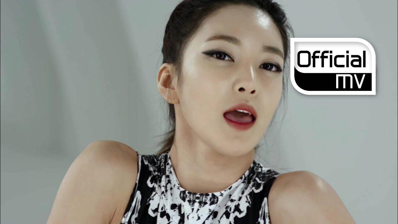 MV] NS Yoon-G(NS 윤지) _ Yasisi(야시시) - YouTube