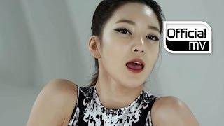 [MV] NS Yoon-G(NS 윤지) _ Yasisi(야시시)