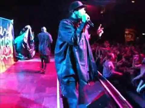 Blaze Ya Dead Homie Live F T F O Tour 2006