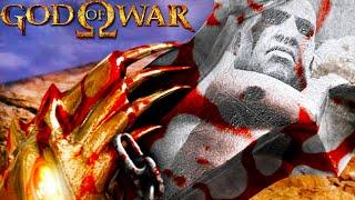 Download Video GOD OF WAR 1: GOD MODE - Um belo SUSTO - Satyr apelidado de CHUPA-CABRA #16 MP3 3GP MP4