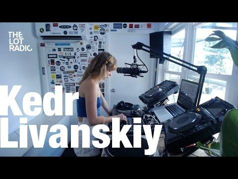 Kedr Livanskiy @ The Lot Radio (July 6, 2016)