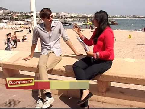 Pavni Mittal interviews David Karp, Founder & CEO, Tumblr - YouTube