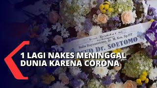 Pelayanan Kelompok Staf Medik (KSM) Neurologi RSUP Dr. Kariadi Semarang..
