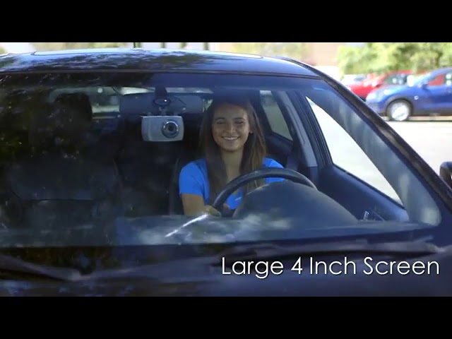 Commercial Video - Dash Camera 2⠀