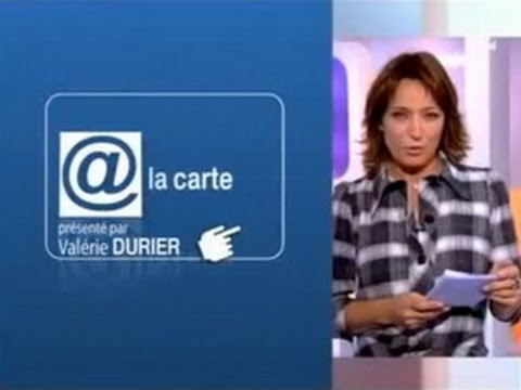 Briser le tabou de l'inceste : témoignages - @ la carte présenté par V. Durier France 3 le 04/02/09 thumbnail