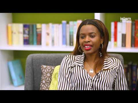 In Focus with June Sarpong