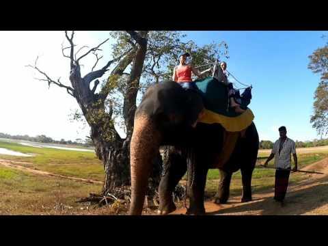 Travelling Sri Lanka and Maldives