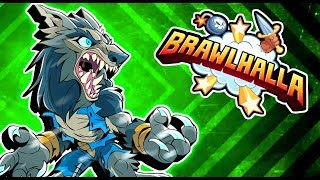 MORDEX • The BEST LEGEND in the GAME?! • Brawlhalla 1v1 Gameplay