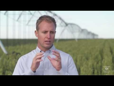 Jeremy Brown, Faces of Farming and Ranching Finalist