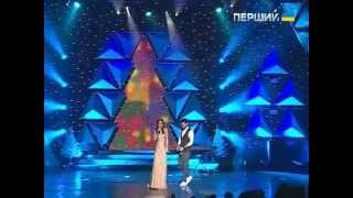 Zlata Ognevich & Eldar Gasimov - Ice and Fire