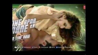 Tumhe Apna Banane Ka Junoon - Clean Karaoke - sing along