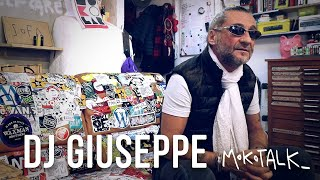 DJ Giuseppe ~ mokotalk pt.0