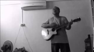 Tóc em đuôi gà (guitar)