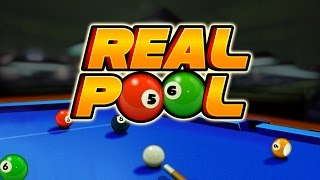 Real Pool Game Trailer