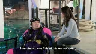 【Ocean Park Channel】Ocean Park InsideTrax Episode 1 -- Life in the Aquarium (HD 1080)